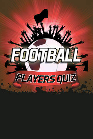 Football Players Quiz - náhled
