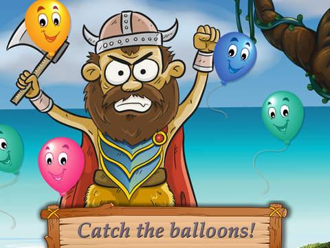 AAA³ Viking Adventure screenshot 8