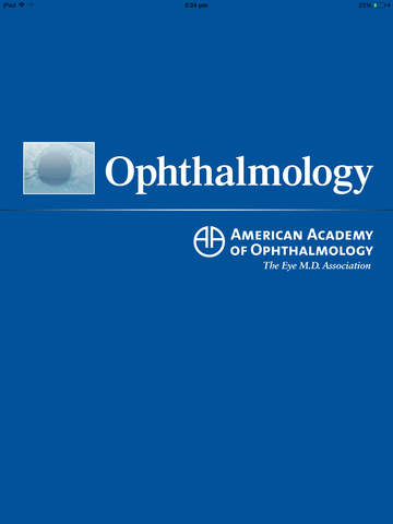 Ophthalmology by AAO screenshot 6