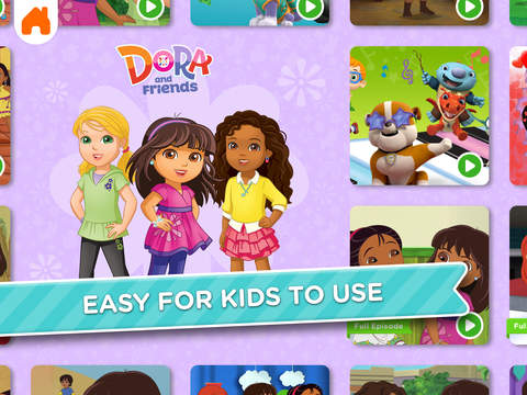 Nick Jr. screenshot 7