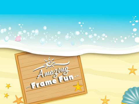 Amazing Frame Fun Pro screenshot 6