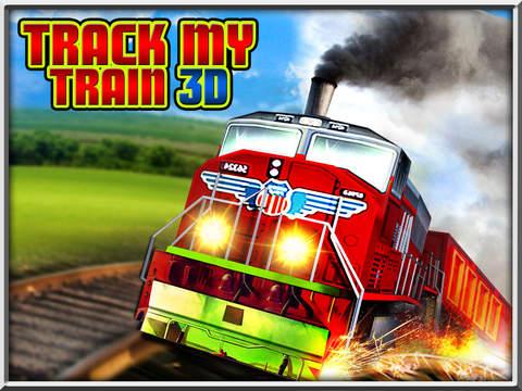 Track My Train 3D screenshot 8