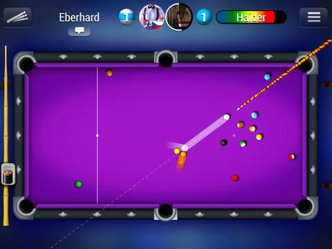 Pool Live Tour Mobile screenshot 9