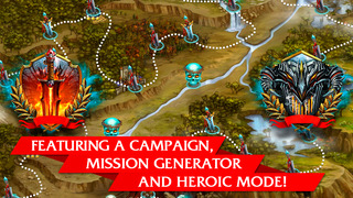 Defenders: Tower Defense Origins screenshot 5