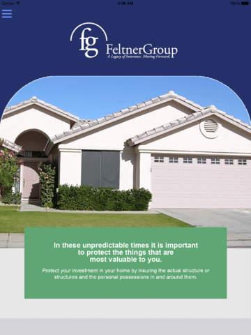 The Feltner Group - náhled
