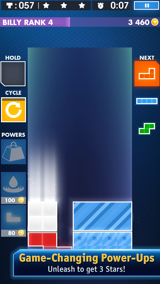 TETRIS® FREE screenshot #4