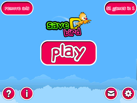 Save D Bird screenshot 5