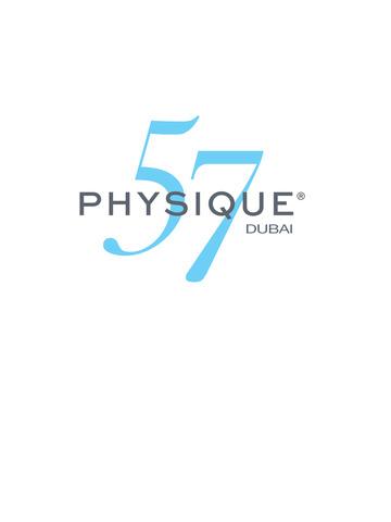 Physique 57 Dubai screenshot #1
