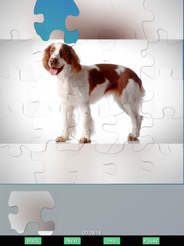 Dogs- Jigsaw Puzzles screenshot 8