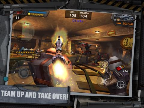 Mad Merx: Nemesis screenshot 9