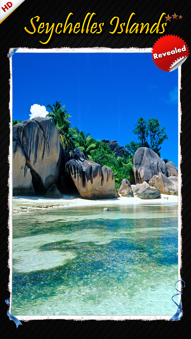 Seychelles Islands Offline Travel Guide screenshot 1