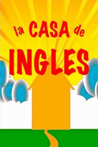 La Casa de Inglés - náhled