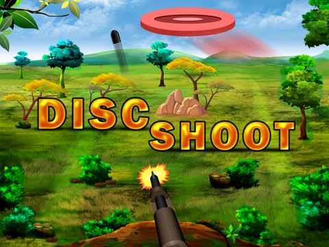 Disc Shoot screenshot 5