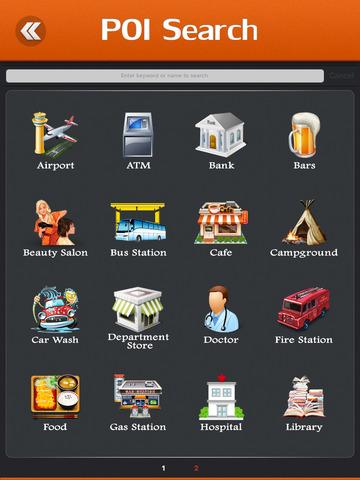 Sedona City Travel Guide screenshot 10