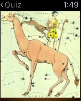 Constellations Encyclopedia screenshot 11