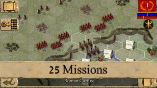 Ancient Battle: Successors Gold Edition screenshot #2