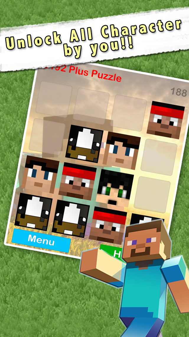 free crafting games app shopper 2048 minecraft edition puzzle 2048