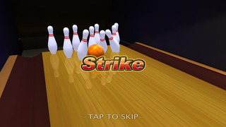 Pocket Bowling 3D screenshot 3