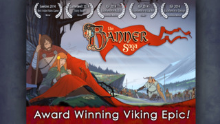 Banner Saga screenshot 1