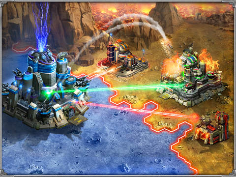 Total Domination - Reborn screenshot 6
