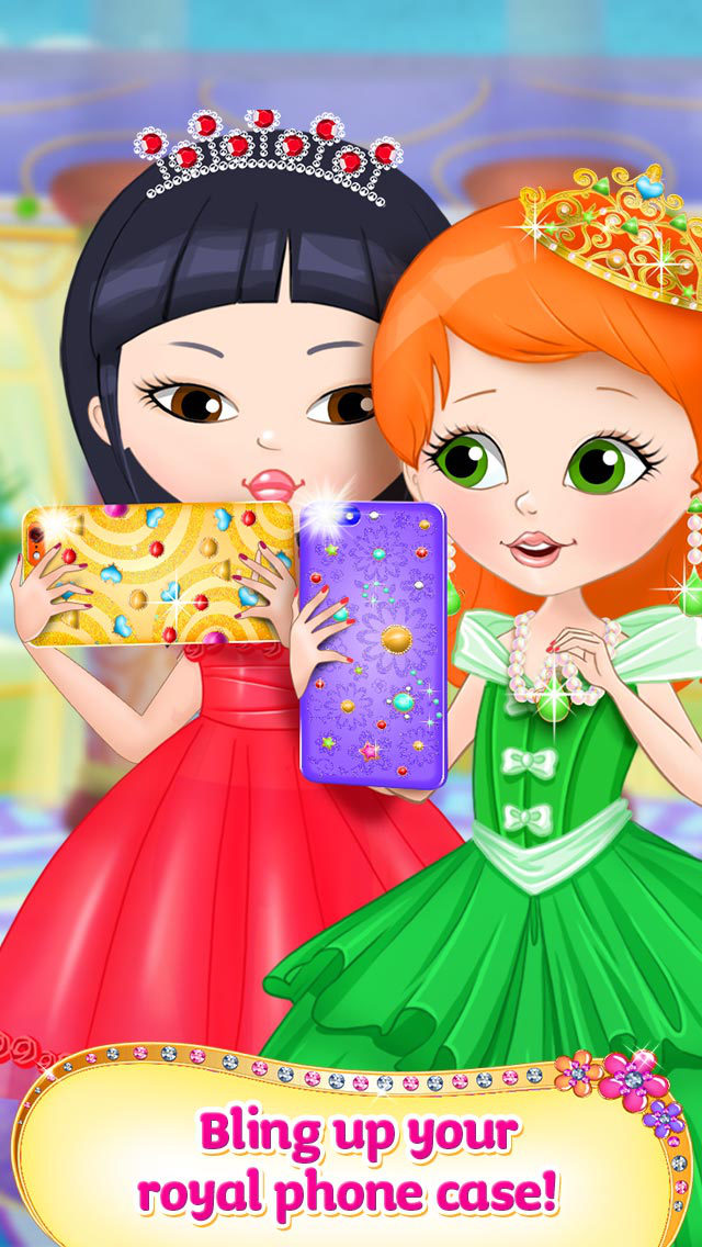 Princess Shiny Jewelry Shop screenshot 5