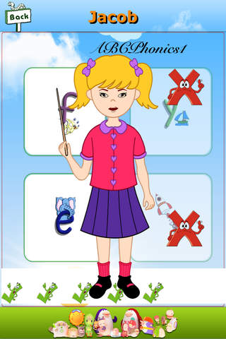 Teaching Toddler for iPhone/iPad - náhled