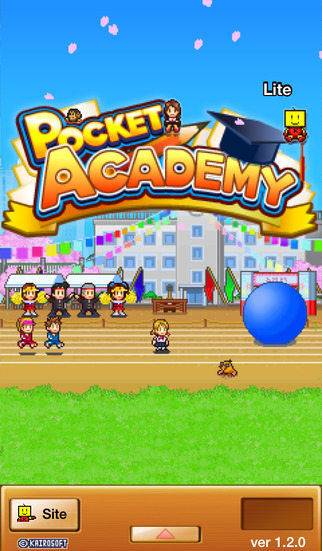 Pocket Academy Lite screenshot 5