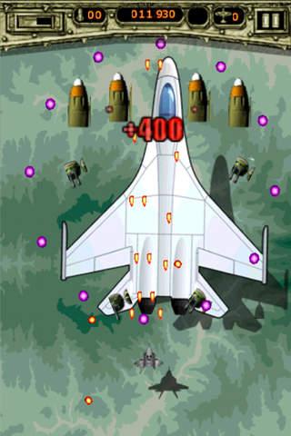 Navy Combat - Defend The Alpha War Fighter Jet - náhled