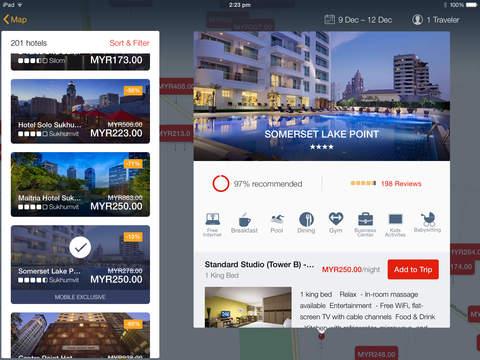 AirAsiaGo screenshot 9