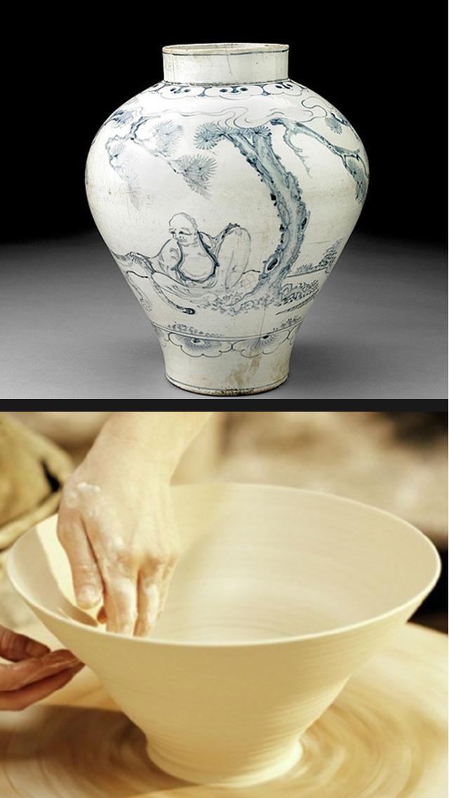 PotTery DesignS HD Ideas- Vase Painting Maker Idea screenshot 4