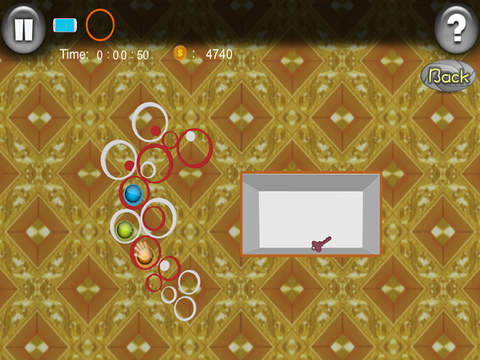 Can You Escape 8 Crazy Rooms II Deluxe screenshot 7