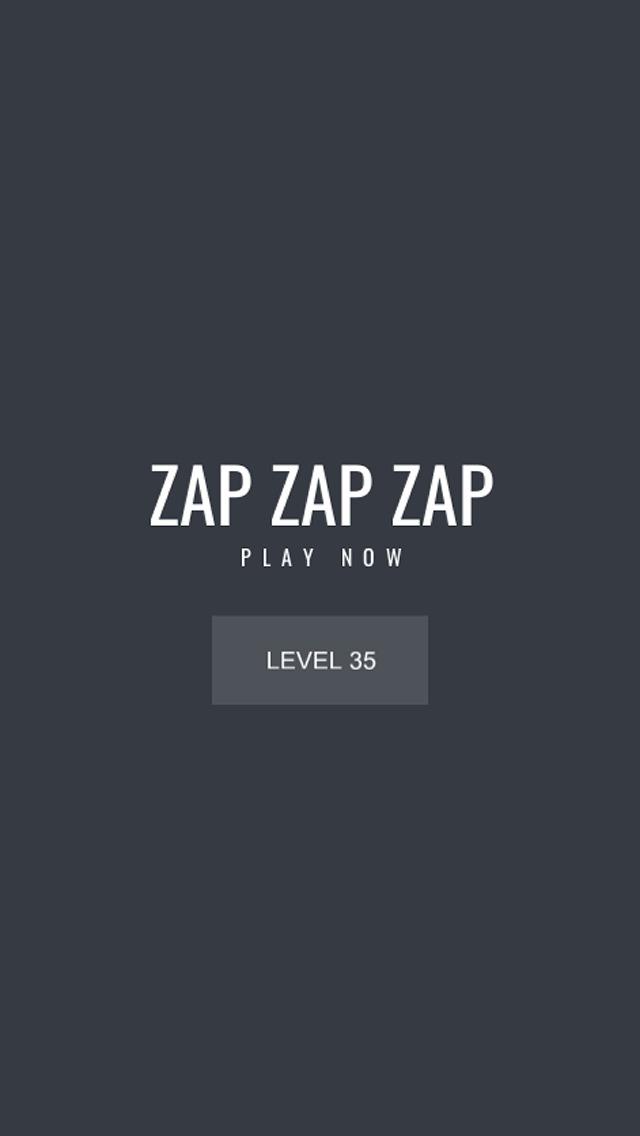 Zap Zap Zap screenshot 1