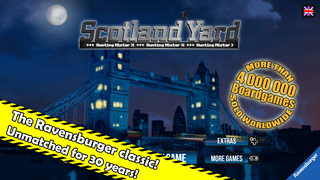 Scotland Yard screenshot 1