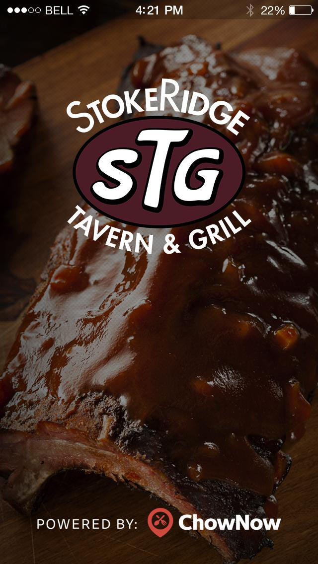StokeRidge Tavern & Grill screenshot 1