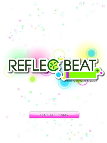 REFLEC BEAT + screenshot 6
