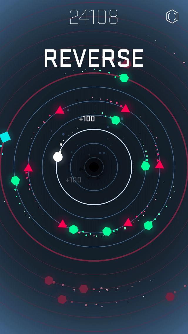 Orbitum screenshot 2