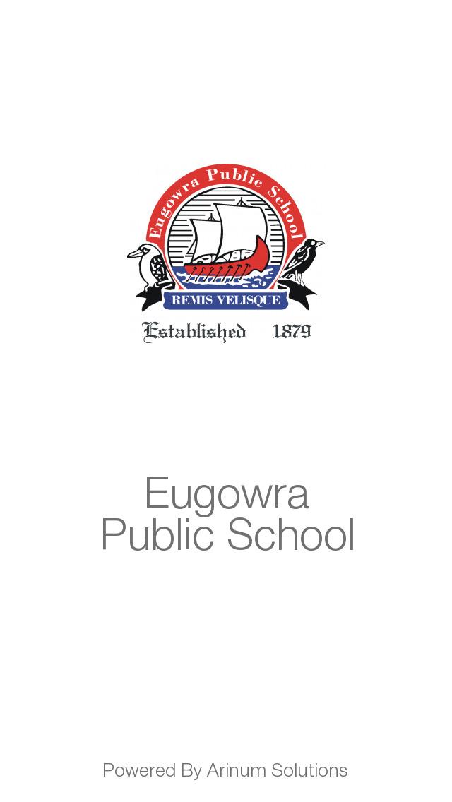 Eugowra Public School screenshot 1