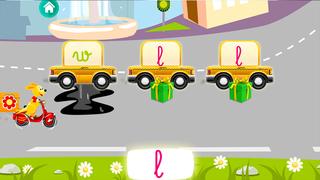 ABC rigolo Toutes les lettres screenshot 3