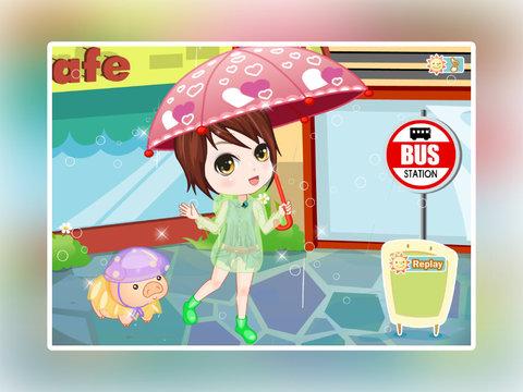 Walking The Pig In The Rain screenshot 9
