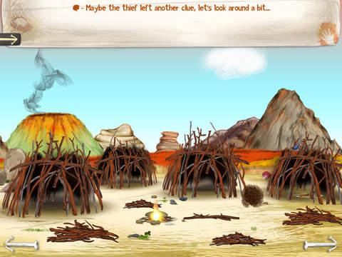 Prehistoric Mystery - Free screenshot 9