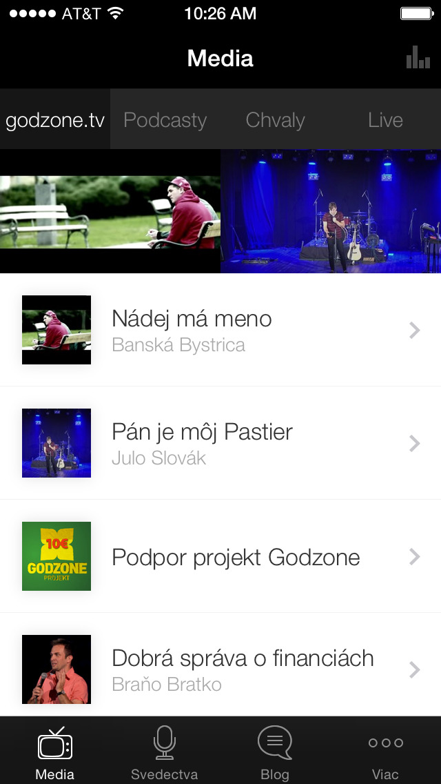 KIOBK screenshot 1