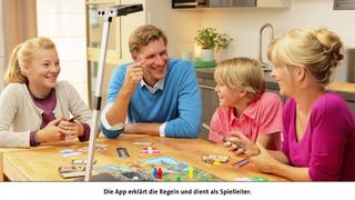 King Arthur smartPLAY - Die Begleit-App zum neuen Brettspiel screenshot 4