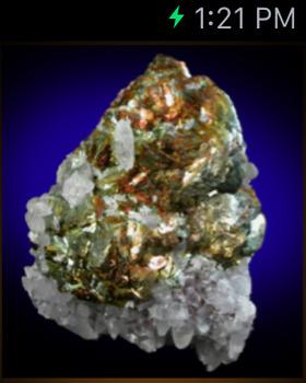 Minerals and Crystals screenshot 11