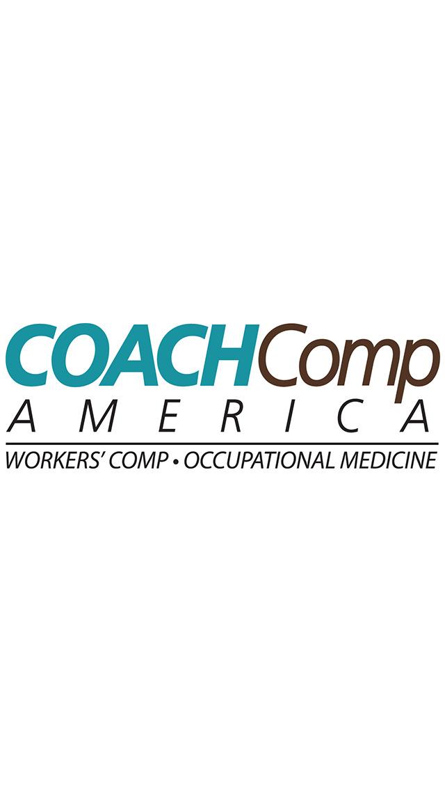 Coach Comp America screenshot 1