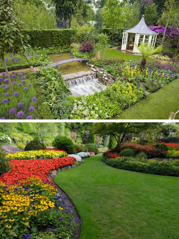 Yard & Garden Design Ideas PRO, Landscaping Decor screenshot 9