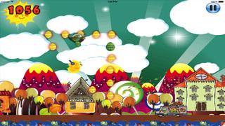 Sensational Chicken Jump Pro screenshot 1