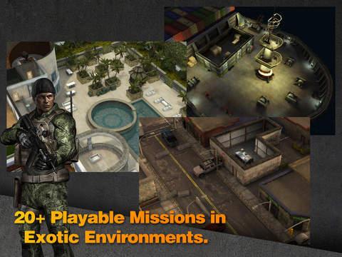 Breach and Clear - GameClub screenshot 9