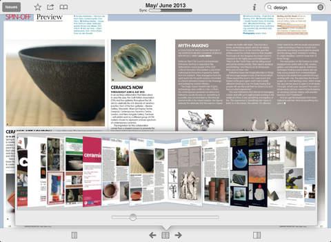 Ceramic Review screenshot #5