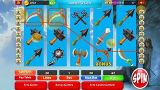 Valiant  War Thrones Slots PRO - Kings Legacy Corridor Casino Expedition screenshot 4
