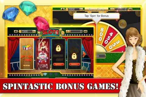 `` Ace Casino Food Slots Machine Free - náhled